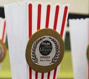Albany FilmFest