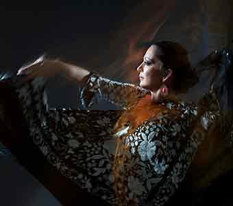 Café Flamenco: Feria de Sevilla