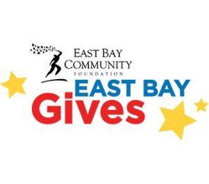 East Bay Gives logo