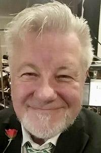 Maestro Robert Ashens