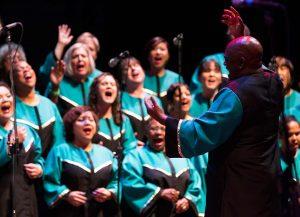 OIGC Choir with Terrance Kelly