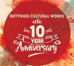 RCW 10th Anniversary 340