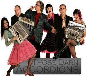 Those Darn Accordions group 340