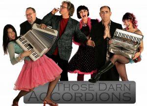 Those Darn Accordions group