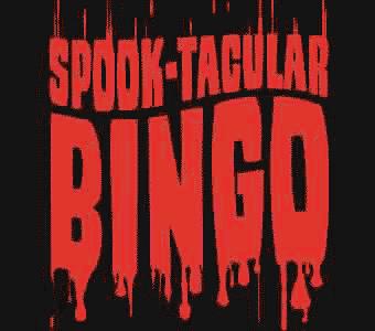 Rhythmix Spook-tacular Bingo