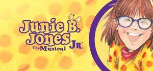 Junie B Jones Jr