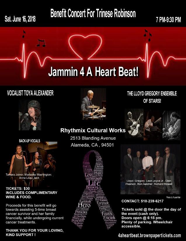Jammin 4 a Heart
