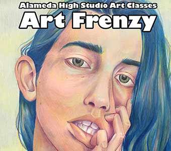 Art Frenzy: Closing Reception