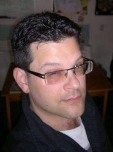 Eric Kos
