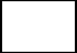 Rhythmix White Logo