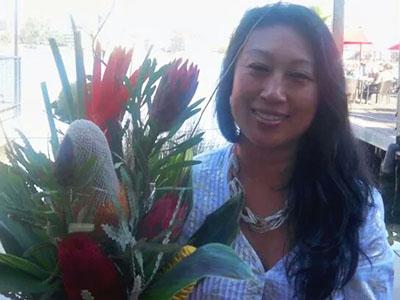 Carolina Yong