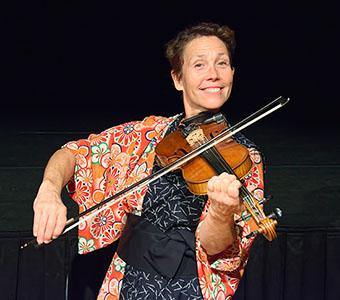 Jeannie Mckenzie