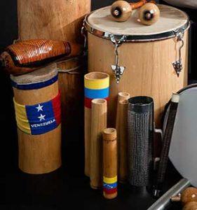 VMP Instruments - Photo: Debra Zeller