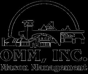 OMM logo