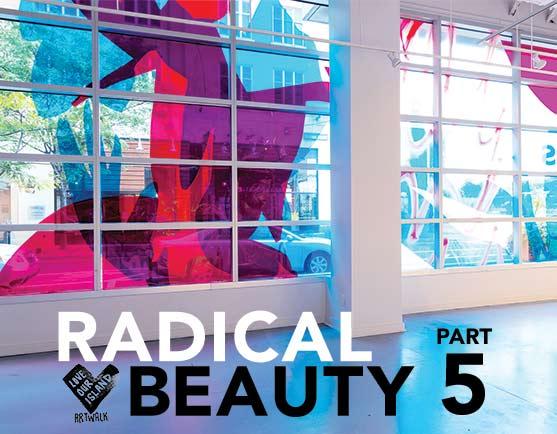 Love Our Island Art Walk | Rhythmix Cultural Works