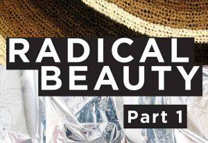 Radical Beauty Banner
