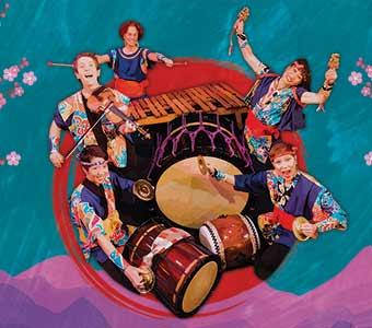 Rhythmix Cultural Works