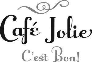 Cafe Jolie Logo Web Rhythmix Cultural Works