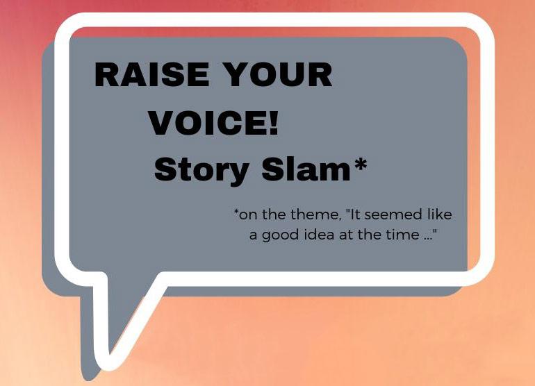 Raise Your Voice web | Rhythmix Cultural Works