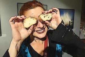 Bread Eyes Tonya