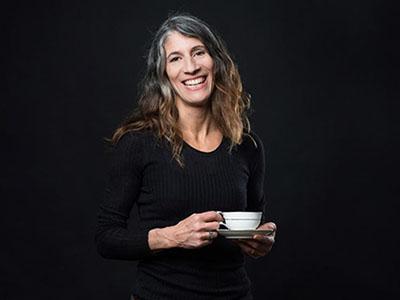 Julie Baron