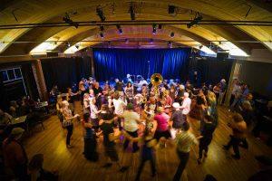 Dance in Theater